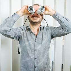 alsicuro antifurti telecamere videosorveglianza casa ravenna matteo leoni 272